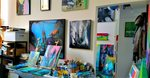 OPEN STUDIOS AND GROUP SHOW