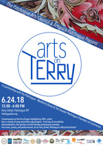 ARTS ON TERRY